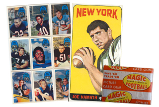 football-collage